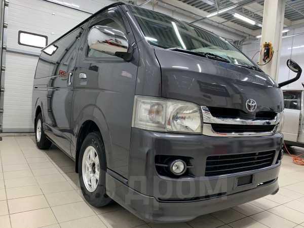 Toyota Hiace, 2008 год, 740 000 руб.