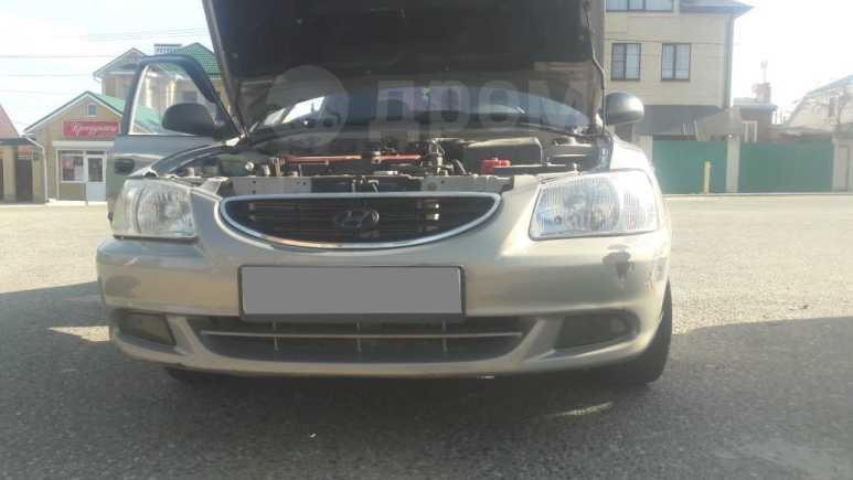 Hyundai Accent, 2011 год, 305 000 руб.