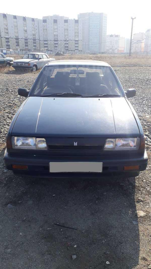 Isuzu Gemini, 1988 год, 77 000 руб.