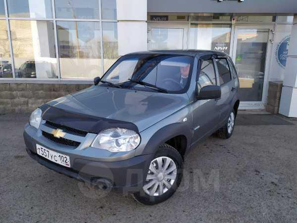 Chevrolet Niva, 2013 год, 329 000 руб.