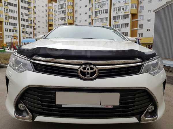 Toyota Camry, 2015 год, 1 340 000 руб.