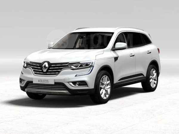 Renault Koleos, 2019 год, 1 859 900 руб.