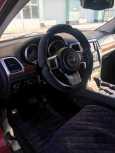 Jeep Grand Cherokee, 2010 год, 1 150 000 руб.