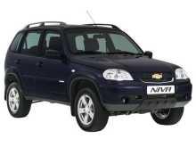 Chevrolet Niva, 2019 г., Саратов
