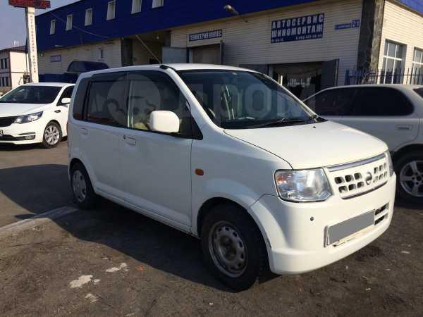 Nissan Otti, 2012 год, 235 000 руб.