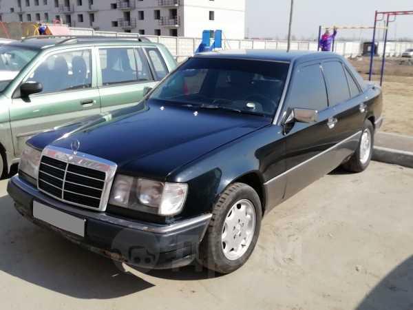 Mercedes-Benz E-Class, 1990 год, 155 000 руб.