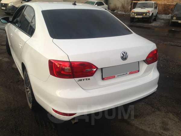 Volkswagen Jetta, 2013 год, 500 000 руб.