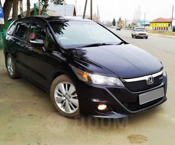 Honda Stream, 2011 год, 845 000 руб.