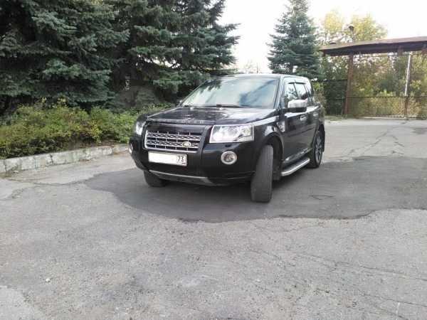 Land Rover Freelander, 2011 год, 850 000 руб.