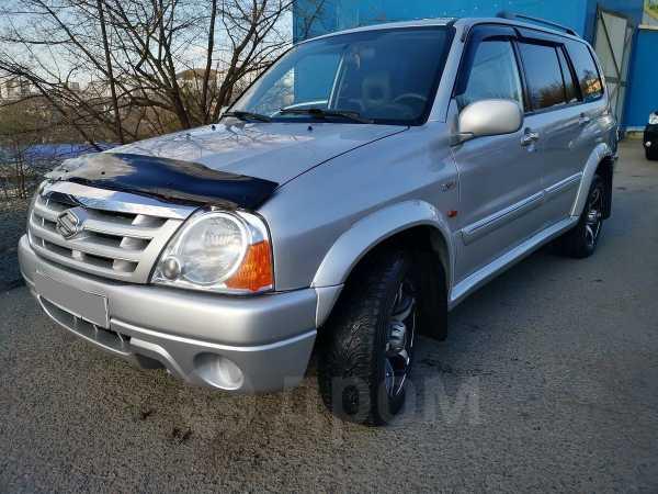 Suzuki Grand Vitara XL-7, 2004 год, 490 000 руб.