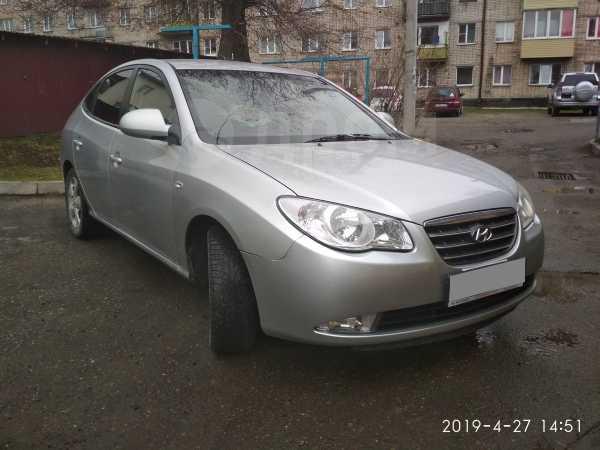Hyundai Elantra, 2006 год, 340 000 руб.