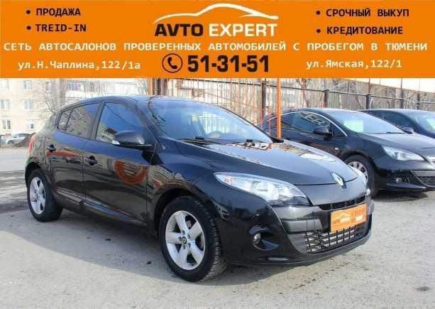 Renault Megane, 2011 год, 449 998 руб.