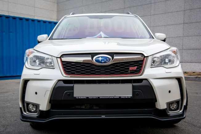 Subaru Forester, 2014 год, 1 650 000 руб.