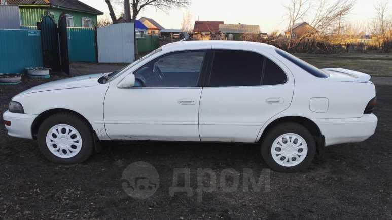 Toyota Sprinter, 1994 год, 85 000 руб.