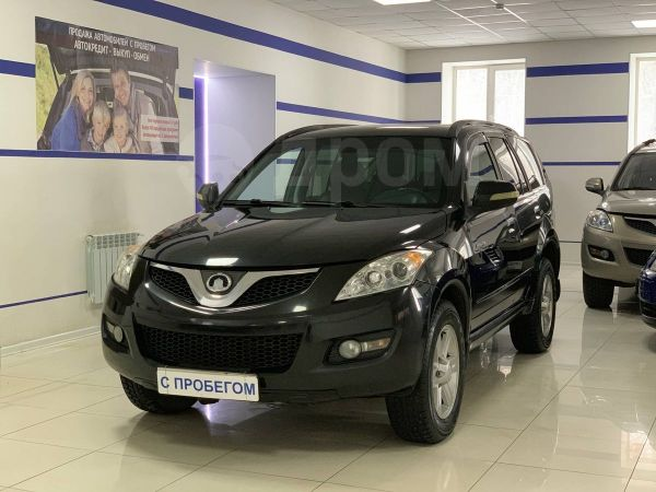 Great Wall Hover H5, 2011 год, 479 000 руб.