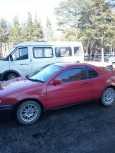 Toyota Cynos, 1991 год, 75 000 руб.