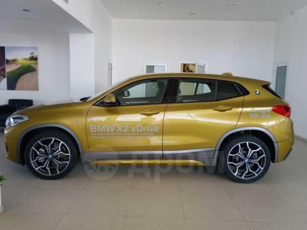 BMW X2, 2018 год, 2 600 000 руб.