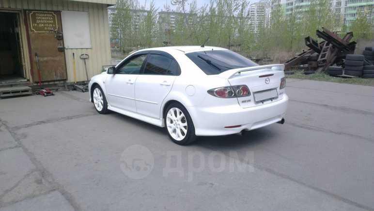 Mazda Atenza, 2005 год, 390 000 руб.