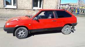 Иркутск 2108 1989
