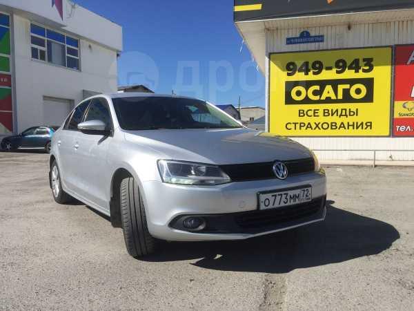 Volkswagen Jetta, 2012 год, 605 000 руб.