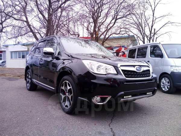 Subaru Forester, 2013 год, 1 264 000 руб.