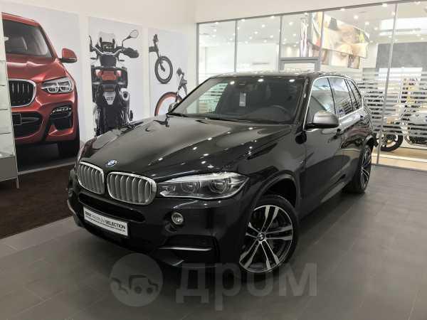 BMW X5, 2016 год, 4 550 000 руб.