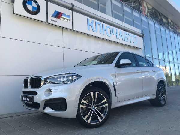 BMW X6, 2019 год, 5 948 703 руб.