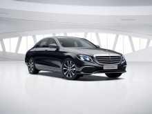 Mercedes-Benz E-класс, 2018 г., Санкт-Петербург