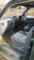 Toyota Land Cruiser Prado, 1996 год, 650 000 руб.
