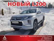 Кемерово L200 2019