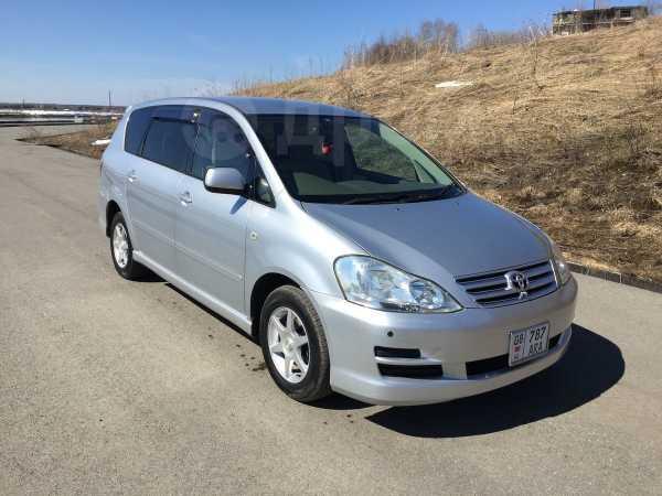 Toyota Ipsum, 2008 год, 370 000 руб.