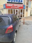 Toyota Yaris, 2006 год, 285 000 руб.