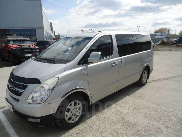 Hyundai Starex, 2008 год, 750 000 руб.