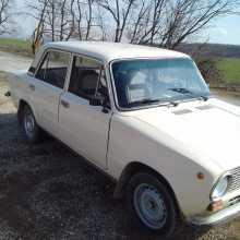 Зуя 2101 1985