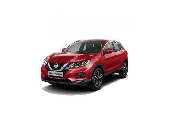 Nissan Qashqai, 2019 год, 1 867 539 руб.