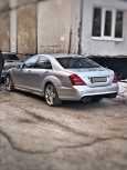 Mercedes-Benz S-Class, 2005 год, 800 000 руб.