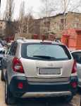 Opel Antara, 2007 год, 538 000 руб.