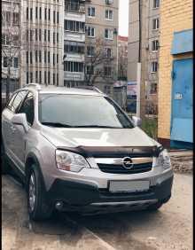 Липецк Opel Antara 2007