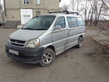 Ангарск Touring Hiace 1999