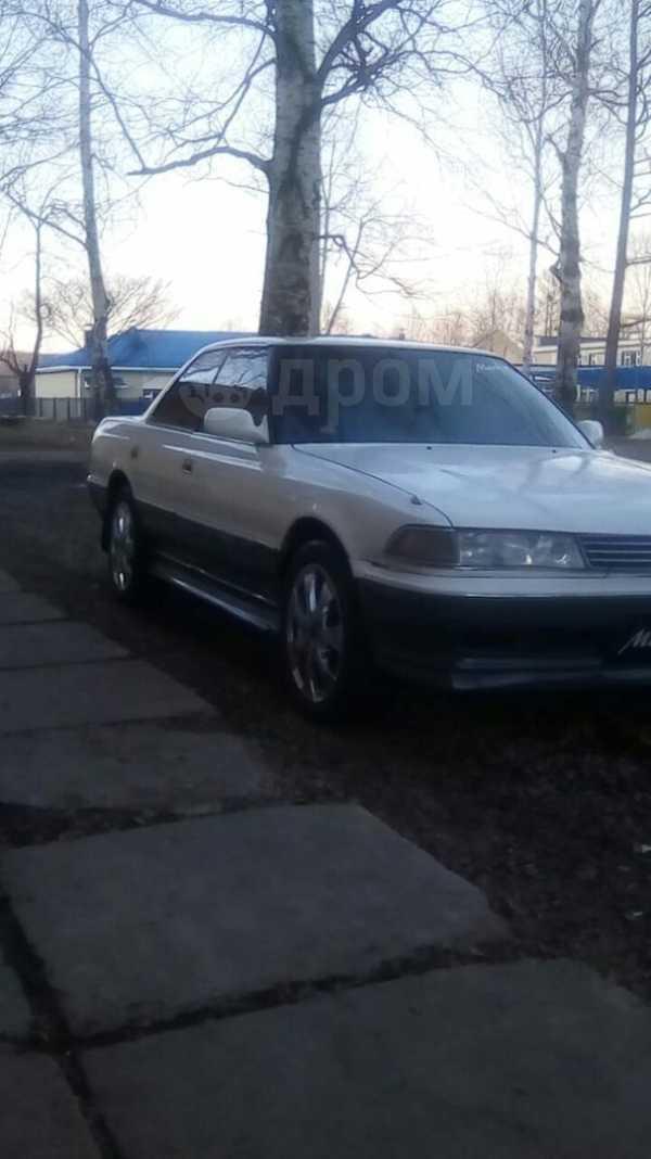 Toyota Mark II, 1991 год, 180 000 руб.