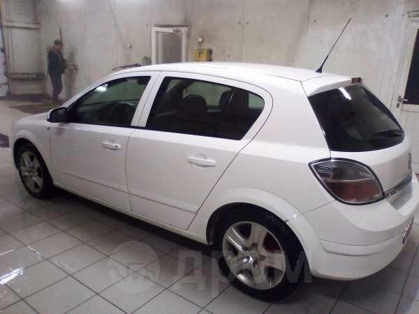 Opel Astra, 2009 год, 239 000 руб.