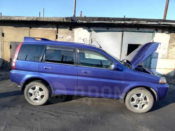 Honda HR-V, 1999 год, 330 000 руб.