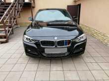 Пенза BMW 3-Series 2014