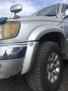 Toyota Hilux Surf, 1999 г., Иркутск