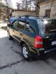 Hyundai Tucson, 2008 год, 425 000 руб.