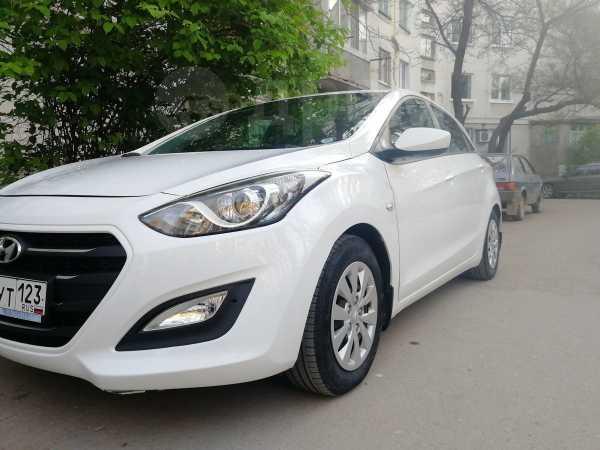 Hyundai i30, 2015 год, 550 000 руб.