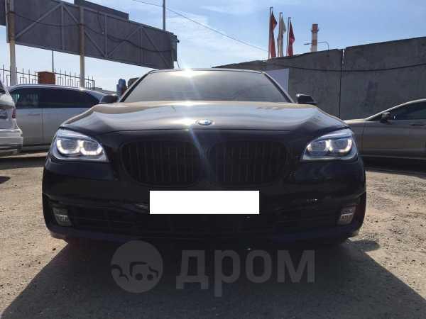 BMW 7-Series, 2013 год, 2 399 000 руб.
