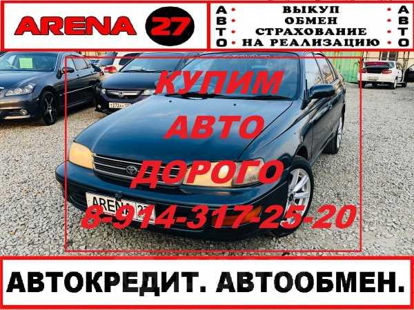 Toyota Corona, 1994 год, 218 000 руб.
