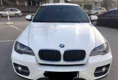 Махачкала BMW X6 2010
