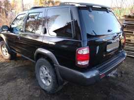 Новоалтайск Pathfinder 2000